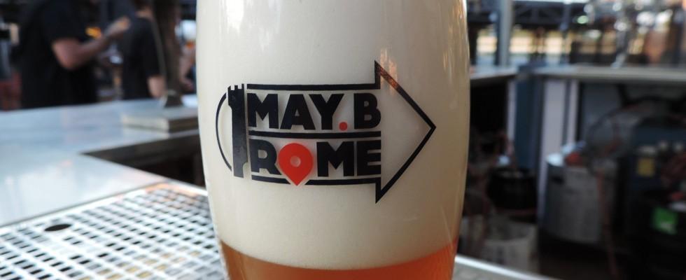 Prima edizione di May.BRome: perché dovreste andarci