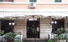 Da Carlone, Roma