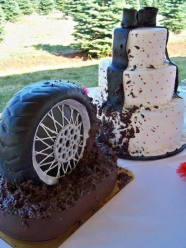 Cake design: le torte più strane del web - Foto 11
