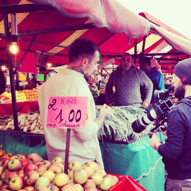 Chef Rubio a Torino
