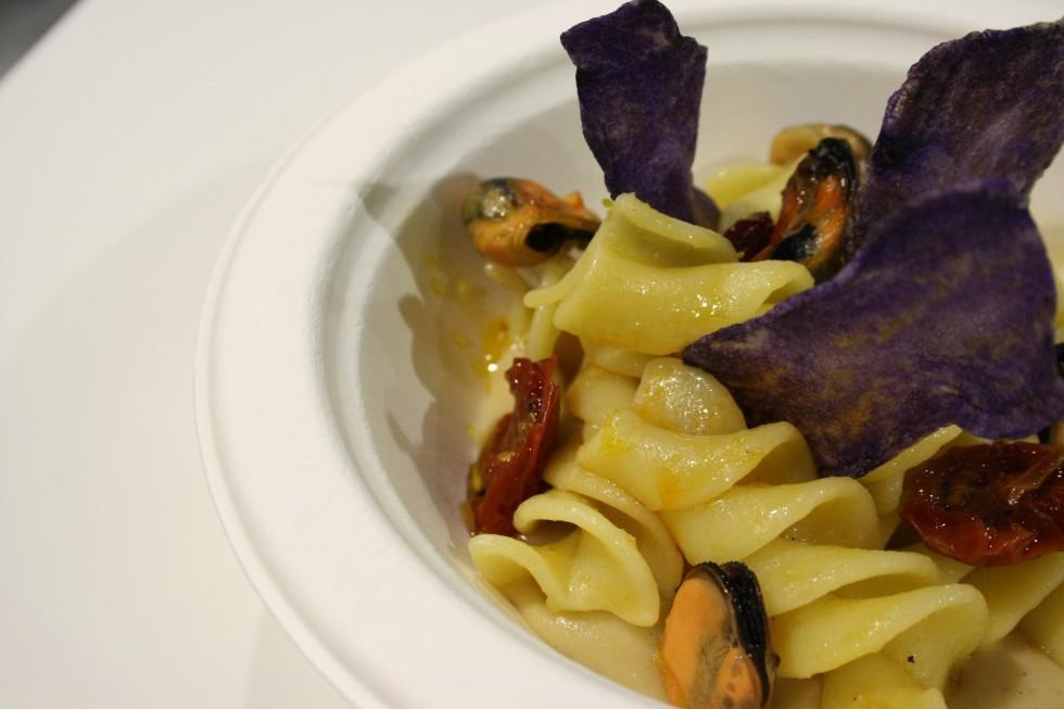 Tutti i piatti di Taste of Milano 2014 - Foto 9