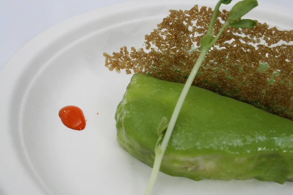 Tutti i piatti di Taste of Milano 2014 - Foto 24