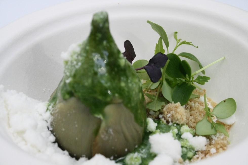 Tutti i piatti di Taste of Milano 2014 - Foto 25
