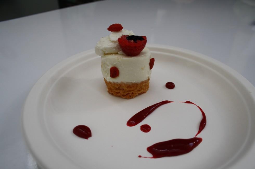 Tutti i piatti di Taste of Milano 2014 - Foto 26