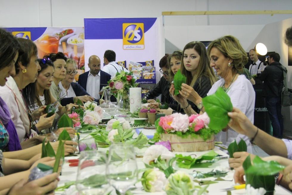 Tutte le persone di Taste of Milano 2014 - Foto 21