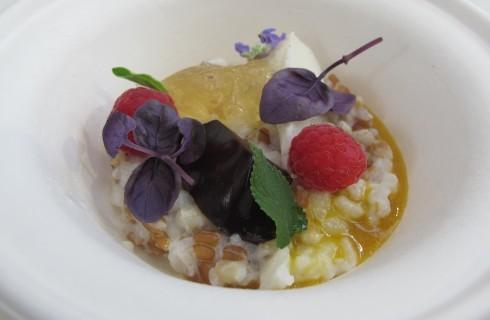 Tutti i piatti di Taste of Milano 2014