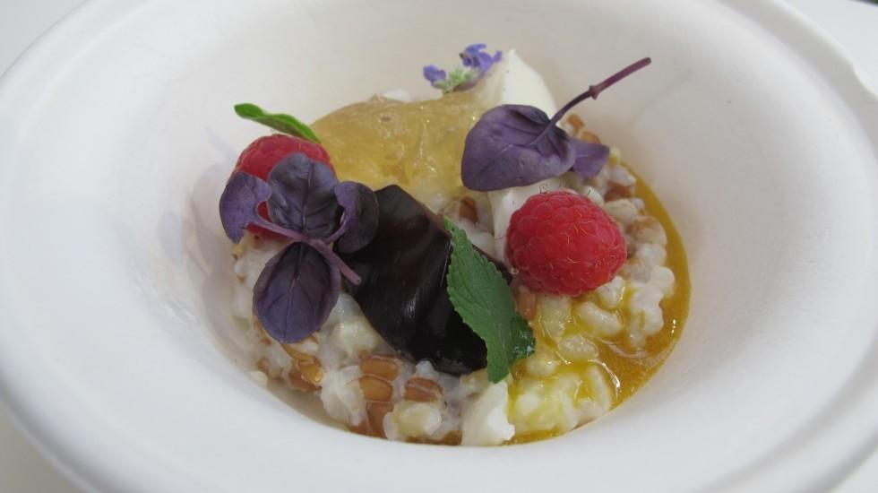 Tutti i piatti di Taste of Milano 2014 - Foto 1
