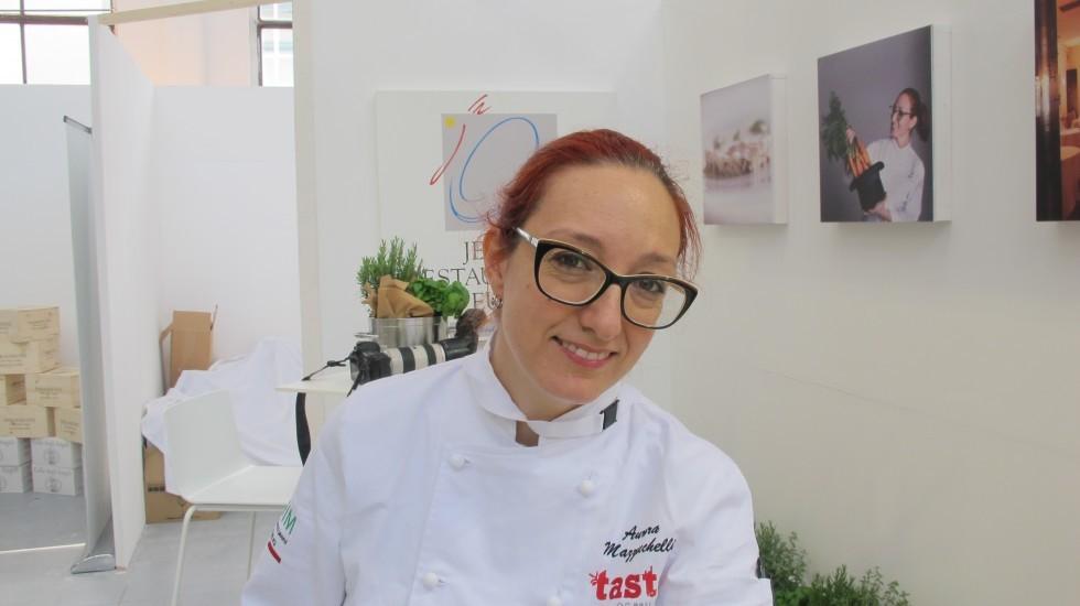 Tutte le persone di Taste of Milano 2014 - Foto 3