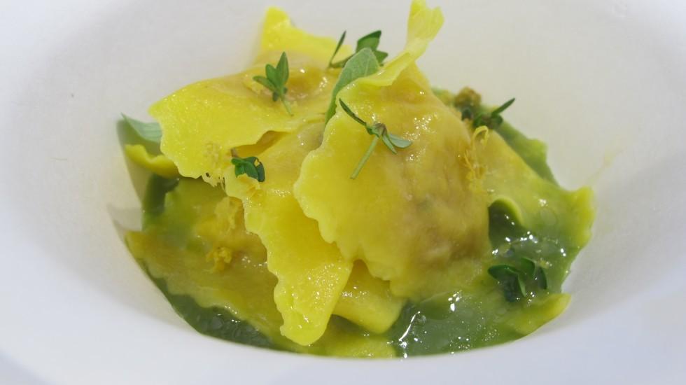 Tutti i piatti di Taste of Milano 2014 - Foto 3