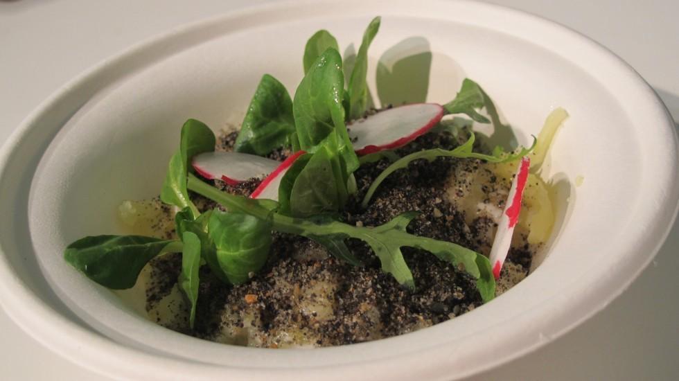 Tutti i piatti di Taste of Milano 2014 - Foto 6