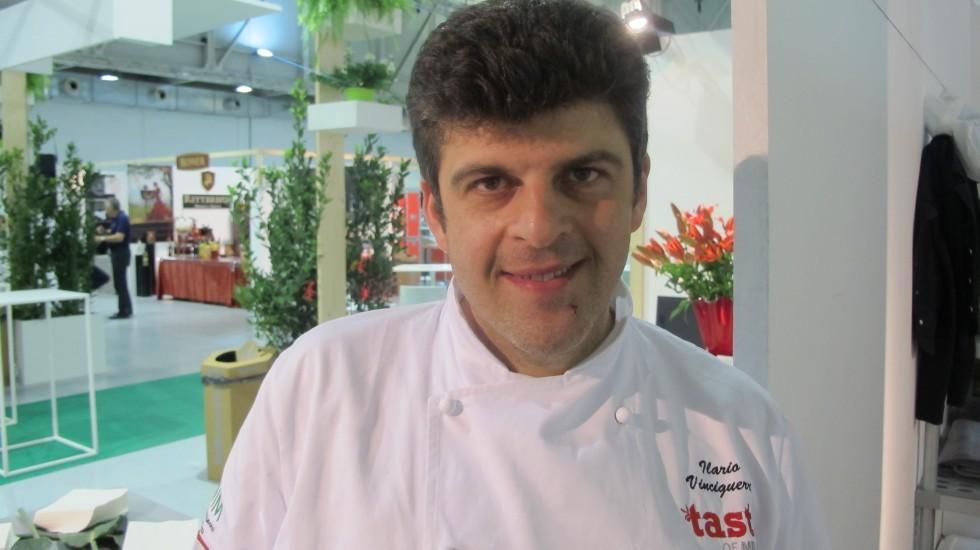 Tutte le persone di Taste of Milano 2014 - Foto 17
