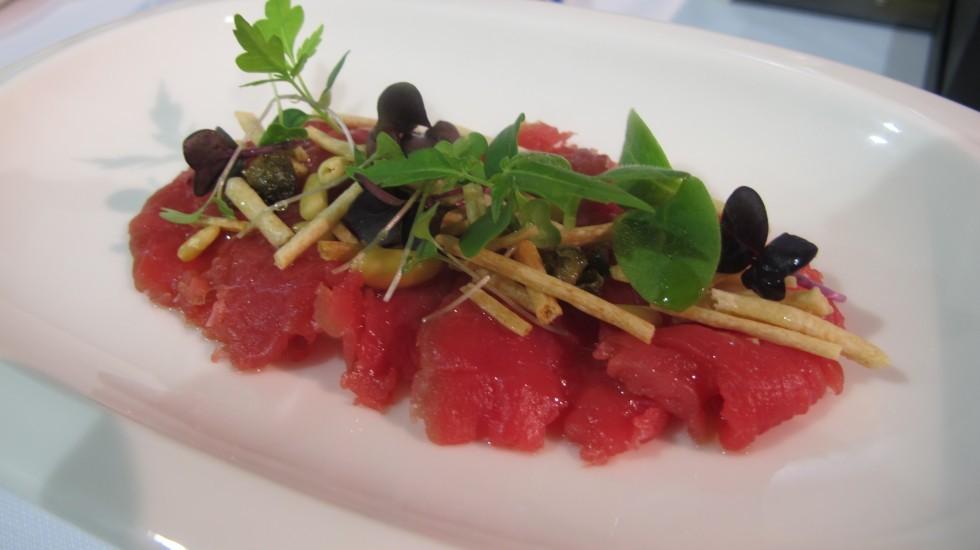 Tutti i piatti di Taste of Milano 2014 - Foto 30