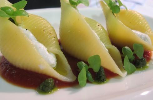 Top 5 dei piatti migliori di Taste of Milano