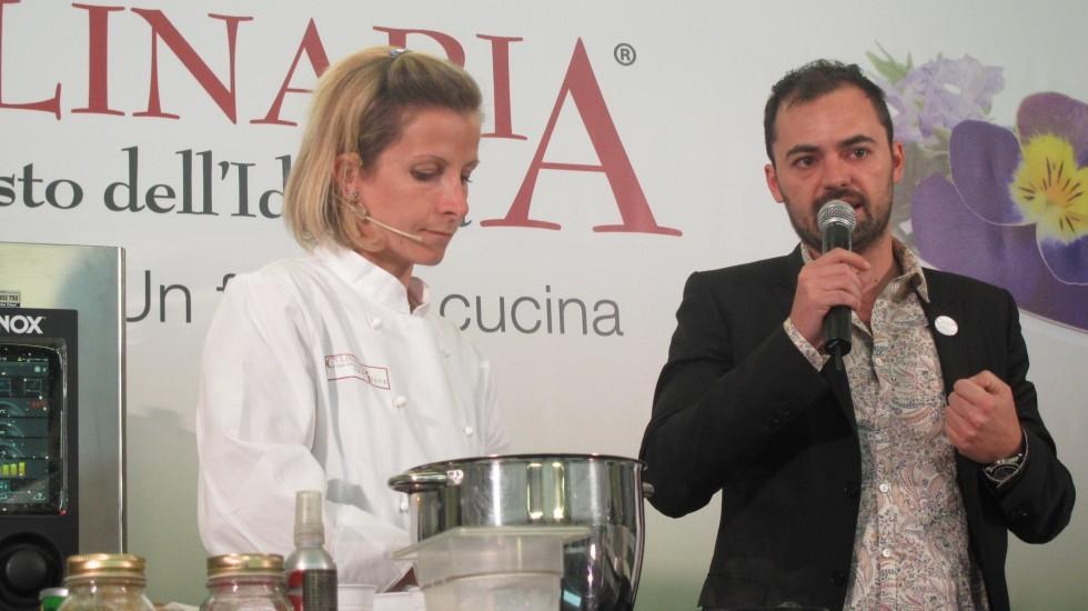 Culinaria 2014 al via: tutte le immagini - Foto 12