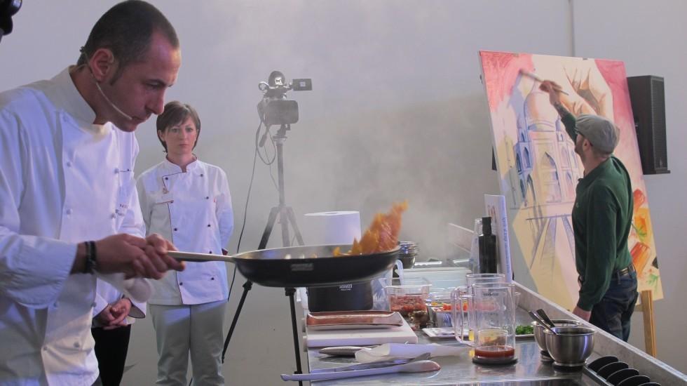 Culinaria 2014 al via: tutte le immagini - Foto 13