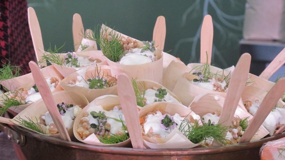 Culinaria 2014 al via: tutte le immagini - Foto 15