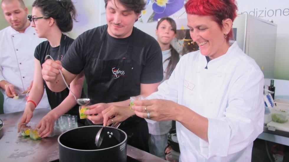 Culinaria 2014 al via: tutte le immagini - Foto 16