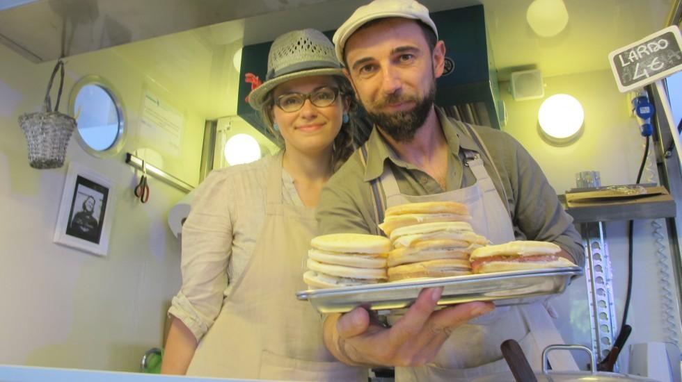 Culinaria 2014 al via: tutte le immagini - Foto 9