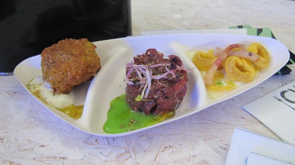 Culinaria 2014 al via: tutte le immagini - Foto 8
