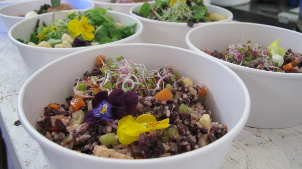 Culinaria 2014 al via: tutte le immagini - Foto 7