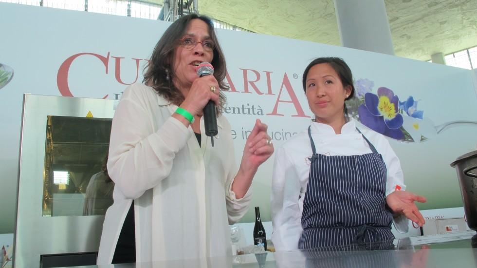 Culinaria 2014 al via: tutte le immagini - Foto 4