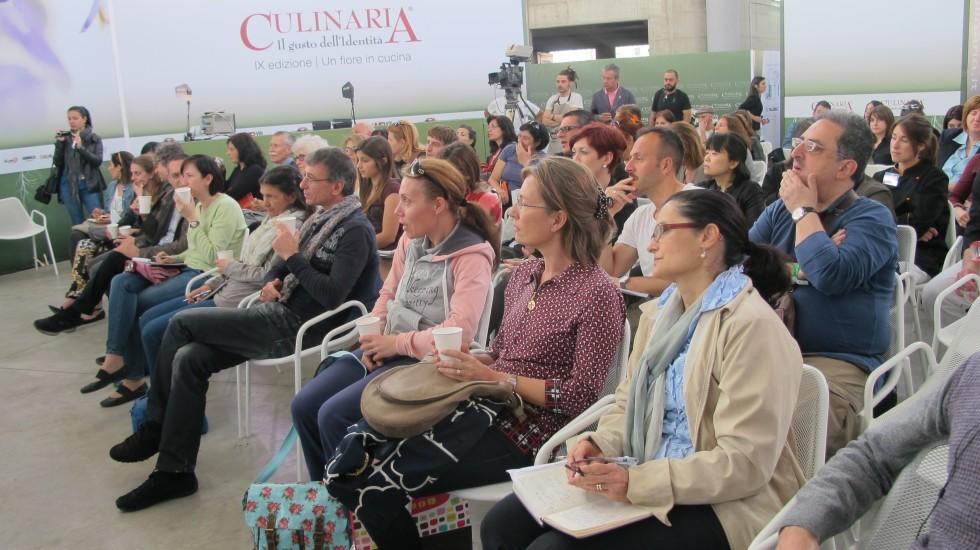 Culinaria 2014 al via: tutte le immagini - Foto 5