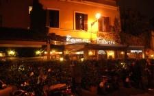 Taverna Trilussa, Roma