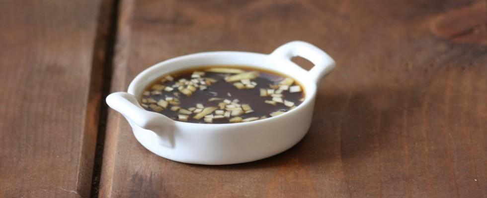 Perfetta per marinare e condire: la salsa teriyaki