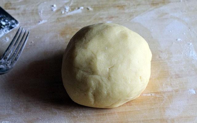 La ricetta illustrata della crostata meringata al limone - Foto 3