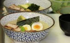 Ramen, ricetta della zuppa del Sol Levante