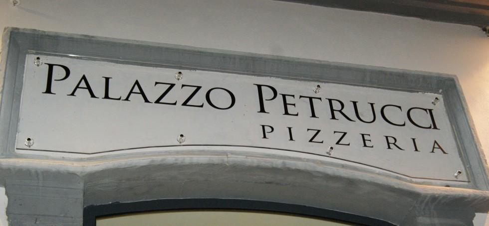 Pizzeria Palazzo Petrucci, Napoli - Foto 4