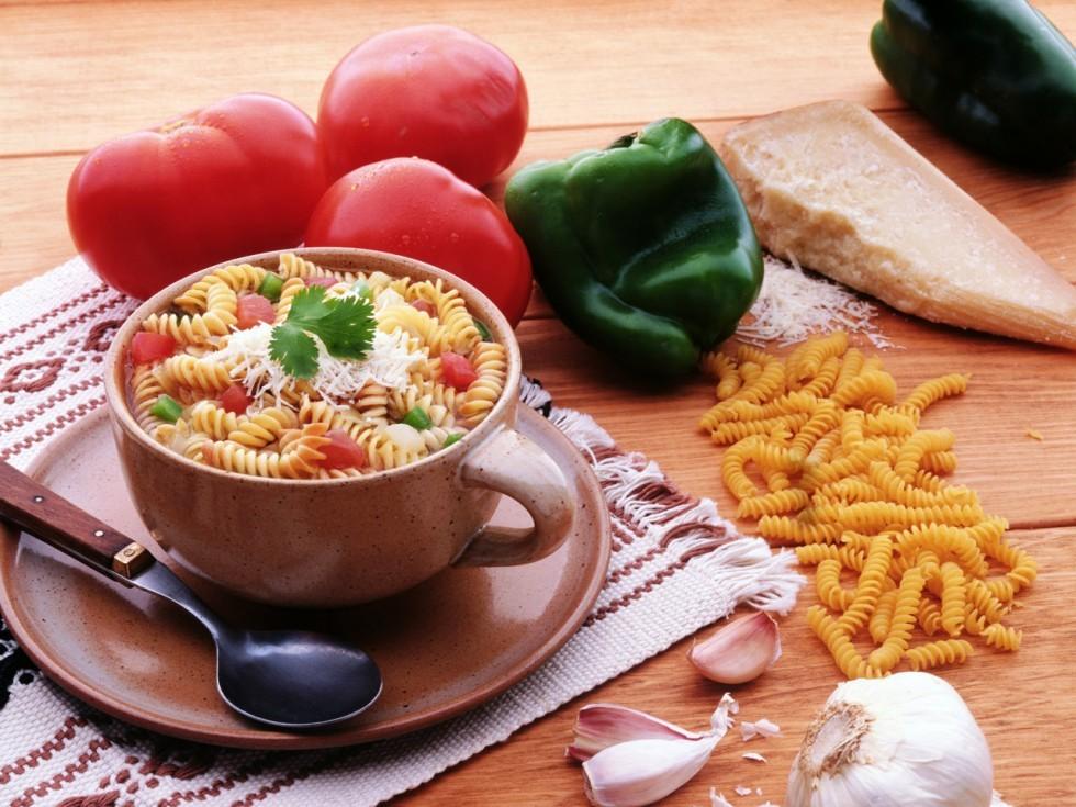 Italian food? No, grazie! - Foto 1