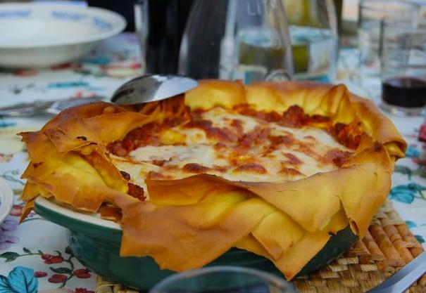 Italian food? No, grazie! - Foto 12