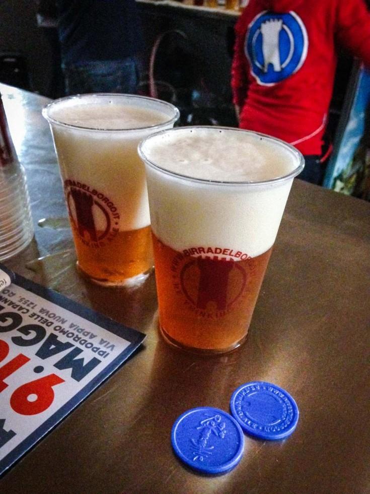 La festa della birra perfetta - Foto 23