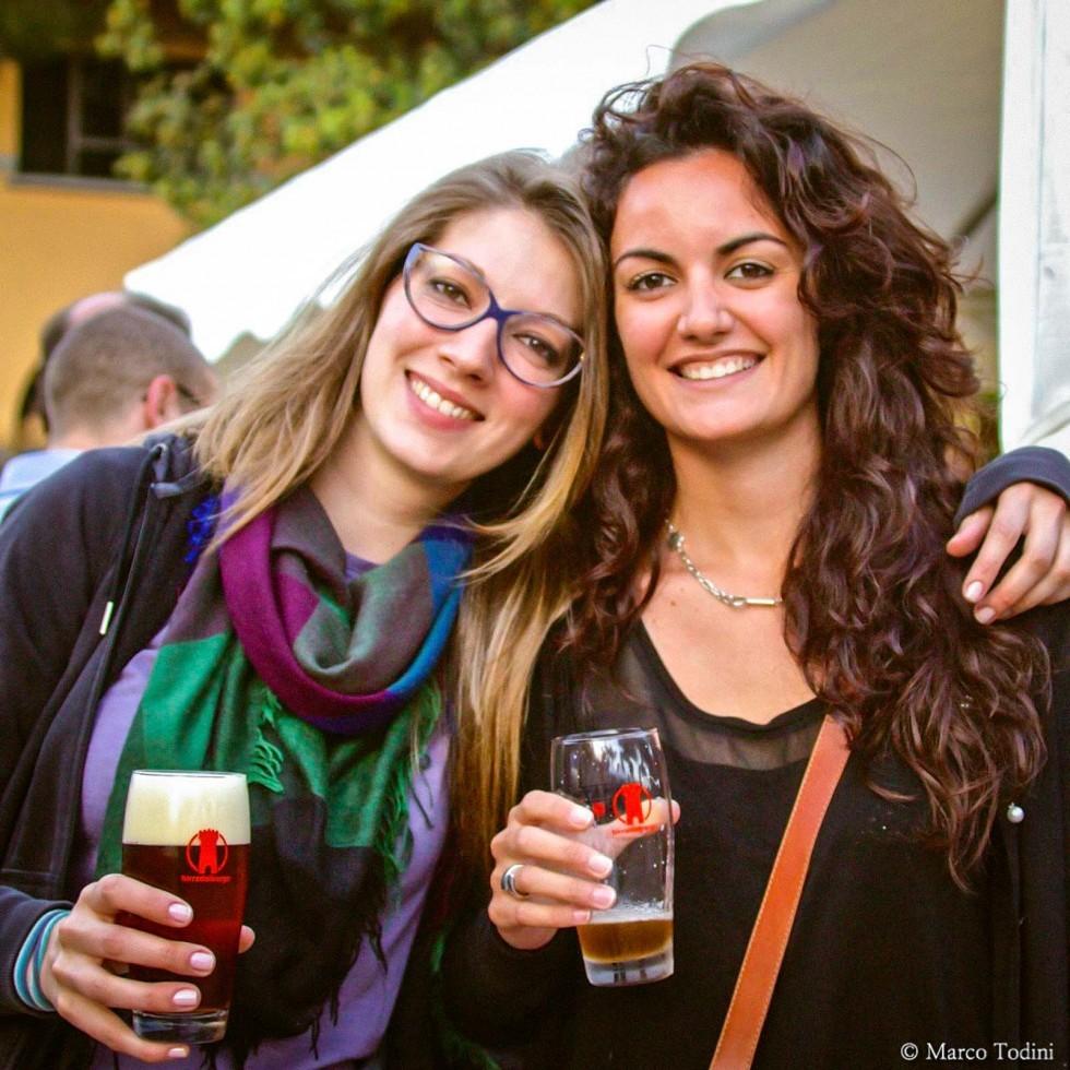 La festa della birra perfetta - Foto 24