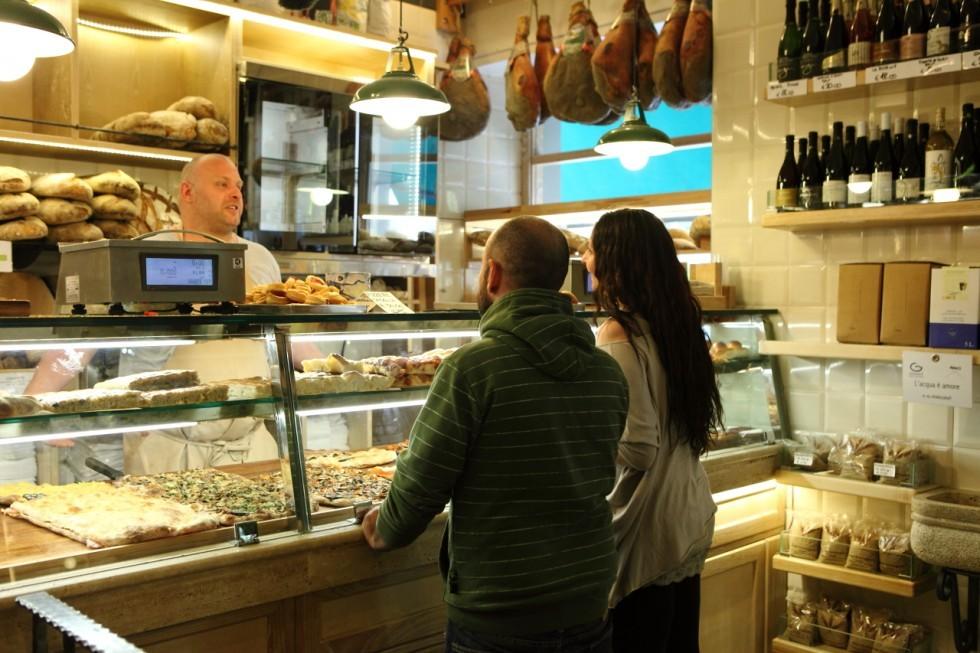Street food a Roma in 3 botteghe: itinerario gastronomico - Foto 27
