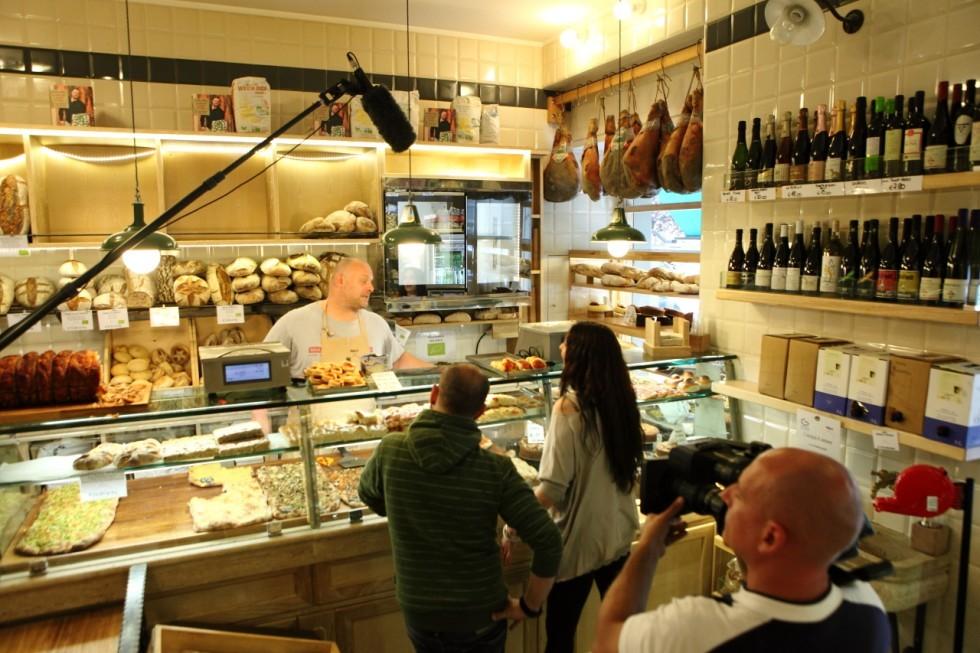 Street food a Roma in 3 botteghe: itinerario gastronomico - Foto 4