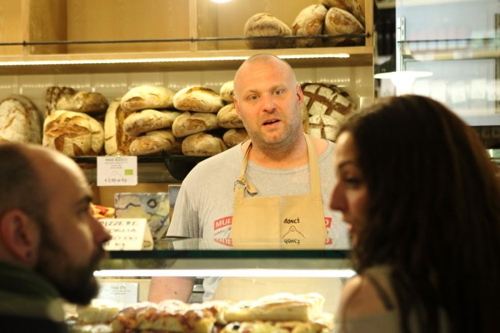 Street food a Roma in 3 botteghe: itinerario gastronomico - Foto 3