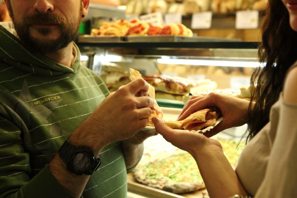 Street food a Roma in 3 botteghe: itinerario gastronomico - Foto 7