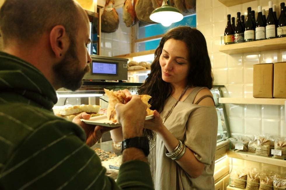 Street food a Roma in 3 botteghe: itinerario gastronomico - Foto 6