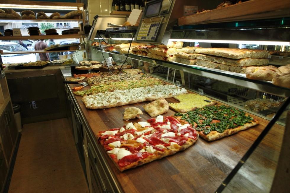 Street food a Roma in 3 botteghe: itinerario gastronomico - Foto 10