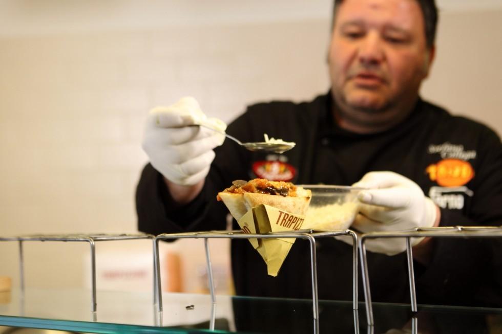 Street food a Roma in 3 botteghe: itinerario gastronomico - Foto 11