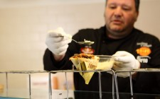 50 Top Pizza: Callegari re di Roma