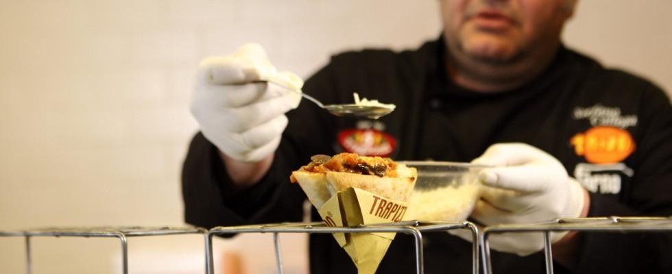 50 Top Pizza: Stefano Callegari re di Roma