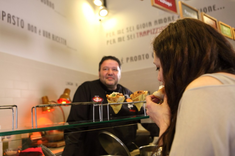 Street food a Roma in 3 botteghe: itinerario gastronomico - Foto 12