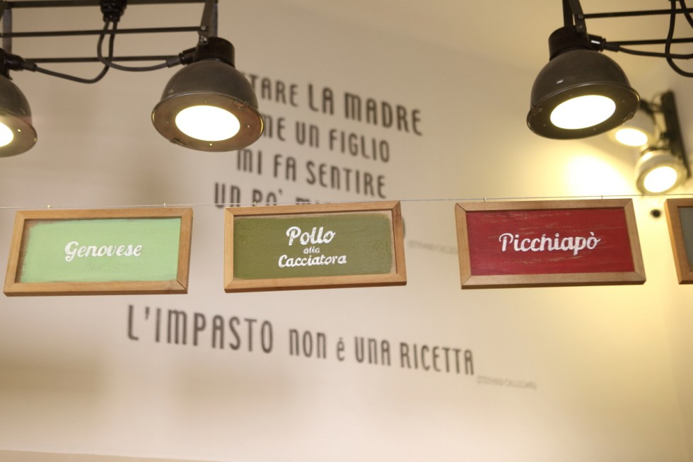 Street food a Roma in 3 botteghe: itinerario gastronomico - Foto 13