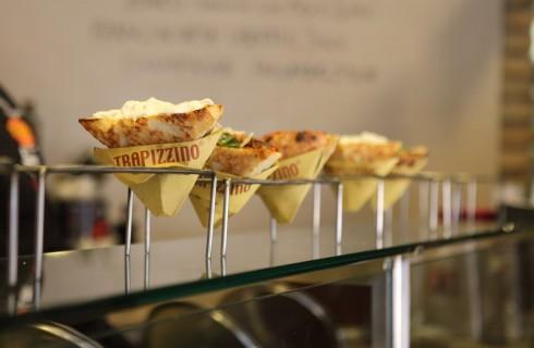 Da Bonci al Trapizzino: itinerario alla scoperta del cibo di strada