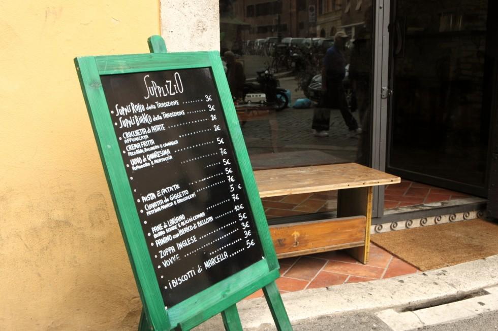Street food a Roma in 3 botteghe: itinerario gastronomico - Foto 16