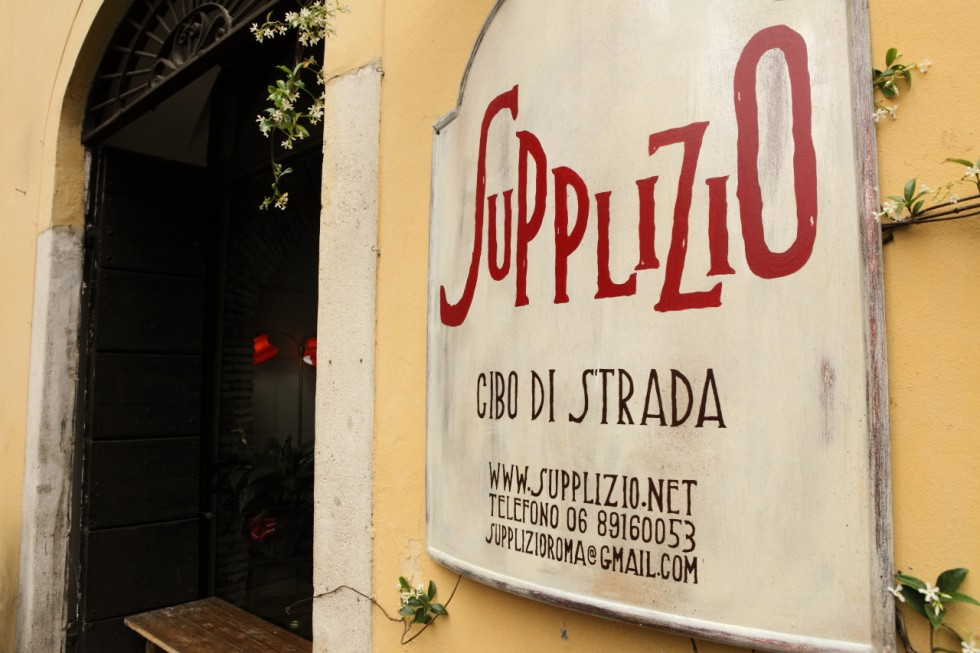 Street food a Roma in 3 botteghe: itinerario gastronomico - Foto 19