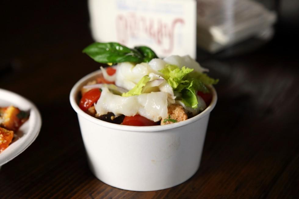 Street food a Roma in 3 botteghe: itinerario gastronomico - Foto 18